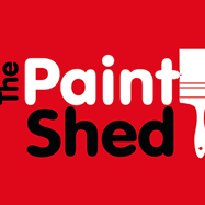 The Paint Shed Promo Code