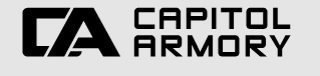 Capitol Armory Promo Code