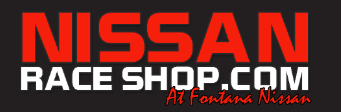 Nissan Race Shop Promo Code