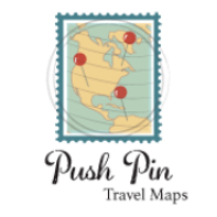 Push Pin Travel Map Promo Code
